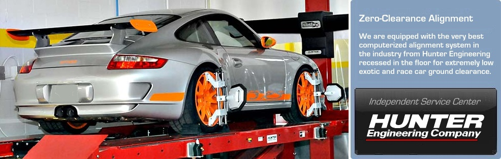 Low Clearance Wheel Alignment Machine In Eastern Pa